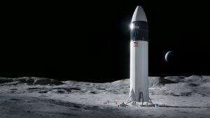 SpaceX доправить астронавтів NASA на Місяць