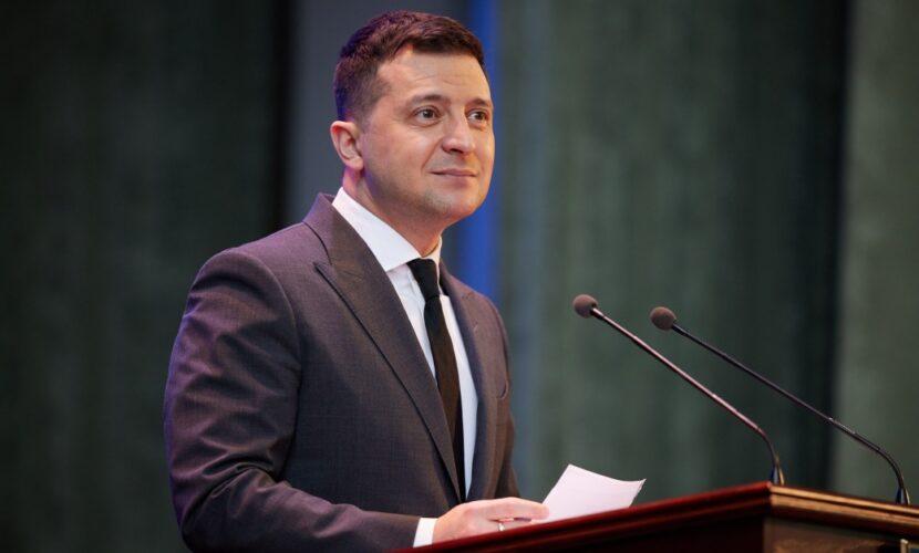 США не розглядають Зеленського як гравця на політичній арені – журналіст