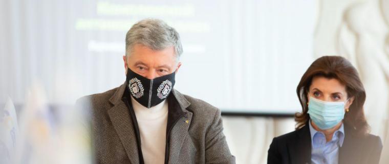 """Медики розповіли депутатам з """"ЄС"""" правду про доплати, страховки і забезпечення лікарень"""
