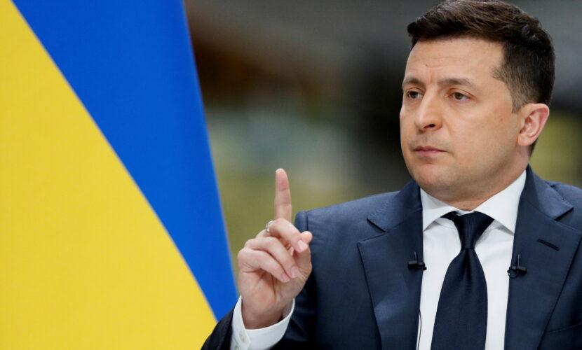 Зеленський поскаржився на несправедливі вимоги МВФ до України