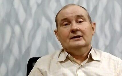 Українські та молдавські спецслужби: ЗМІ оприлюднили імена викрадачів Чауса