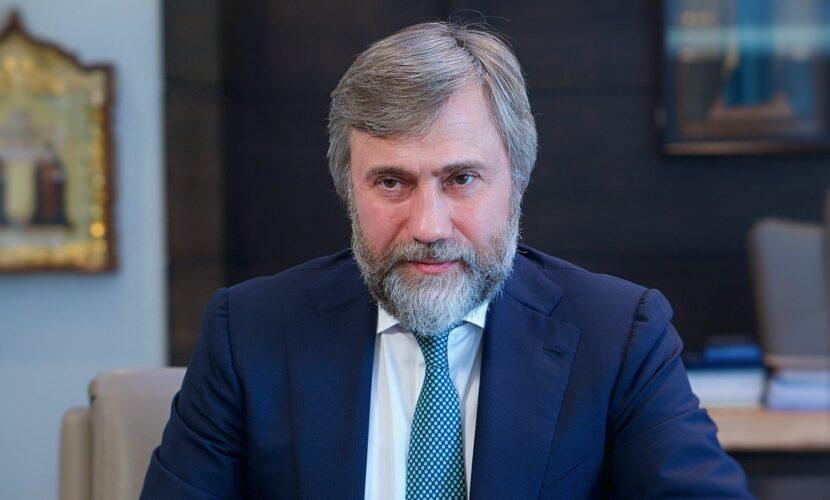 Спонсор російської церкви таємно відвідує офіс Зеленського