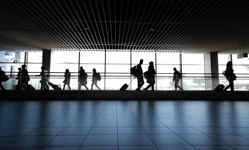 Євросоюз вперше відніс Україну до переліку країн, яким скасують обмеження на поїздки