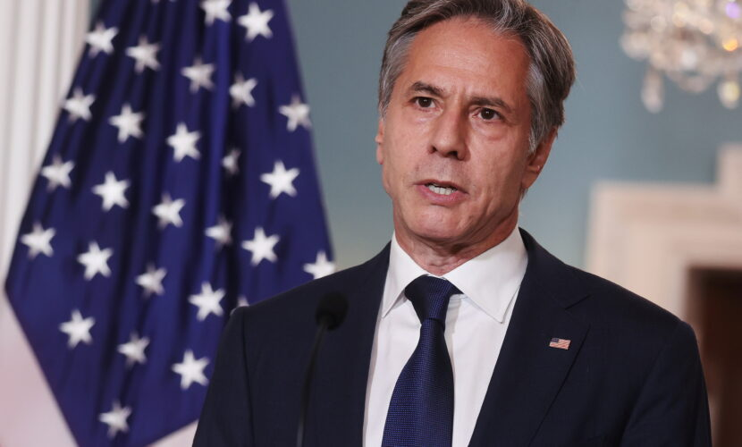 Держсекретар США висловив подяку Україні за допомогу в евакуації людей з Афганістану