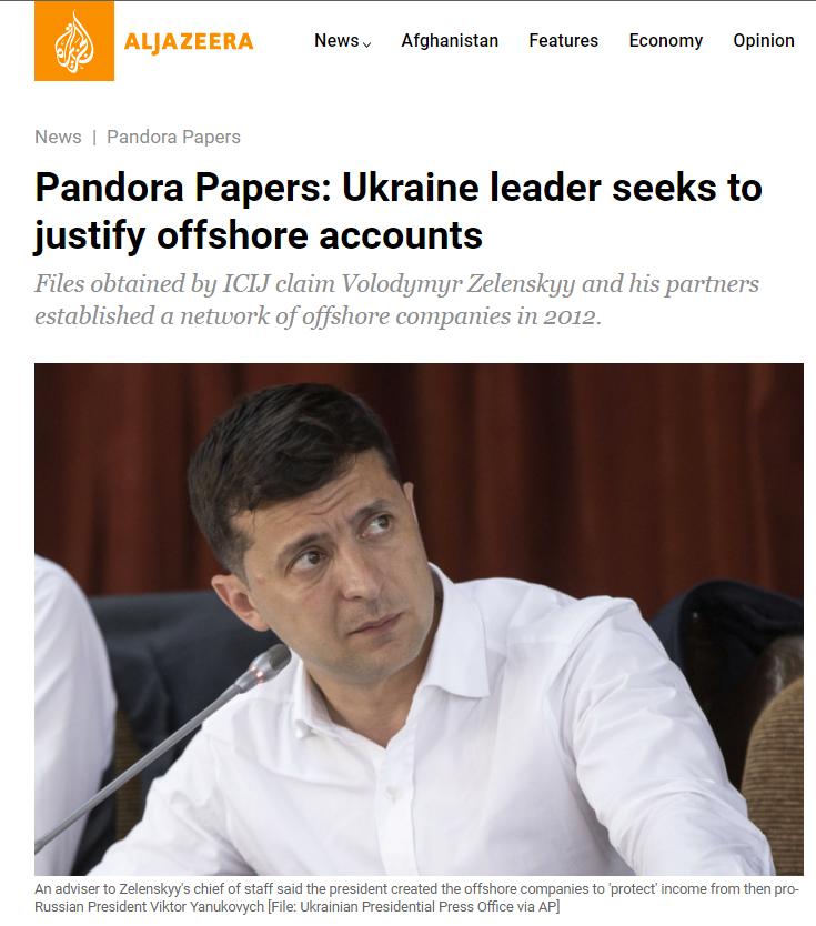 Ілюстрація: Aljazeera